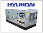 máy phát điện Huyndai, may phat dien huyndai