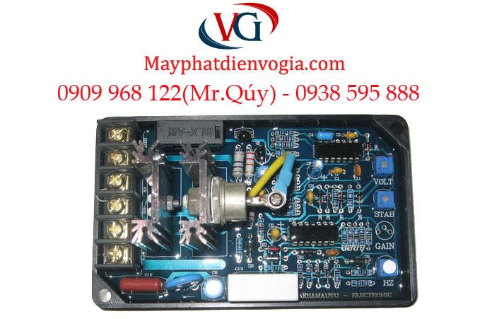 Bộ điều khiển bơm cao áp máy phát điện