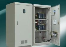 Bộ chuyển nguồn sử dụng thiết bị đóng cắt ATS OSEMCO
