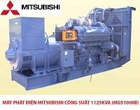 Máy phát điện Mitsubishi, May-phat-dien-mitsubishi-cong-suat-1125-KVA