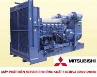 Máy phát điện Mitsubishi, May-phat-dien-mitsubishi-cong-suat-1363-KVA