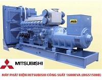 Máy phát điện Mitsubishi, May-phat-dien-mitsubishi-cong-suat-1600-KVA
