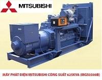Máy phát điện Mitsubishi, May-phat-dien-mitsubishi-cong-suat-625-KVA