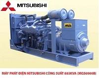 Máy phát điện Mitsubishi, May-phat-dien-mitsubishi-cong-suat-885-KVA