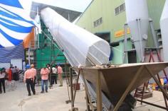 Chế tạo thành công máy phát điện từ rác