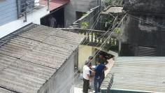 Ngạt khí do máy phát điện: Thêm 1 nạn nhân tử vong