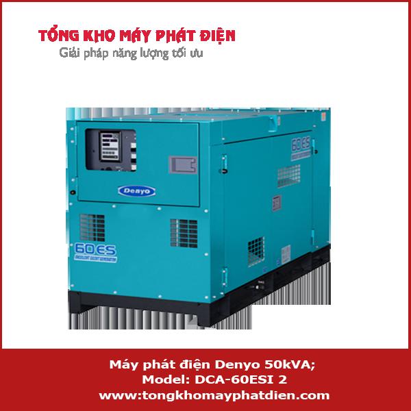 máy phát điện Denyo 10 KVA, may phat dien Denyo 10kva